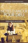 Illustration: Notes d'amour pour Dieu