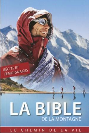 Illustration: LA BIBLE de la montagne