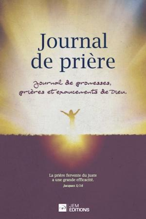 Illustration: Journal de prière