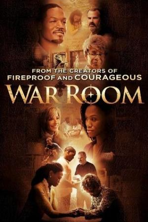 Illustration: DVD War Room