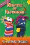 Illustration: DVD NESTOR & ALPHONSE - Saison 1