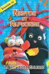 Illustration: DVD NESTOR & ALPHONSE - Saison 2