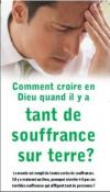 Illustration: Comment croire en Dieu quand il y a...  (Set de 25 trait閟)