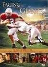 Illustration: DVD Facing the Giants