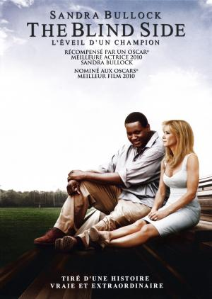 Illustration: DVD The Blind Side