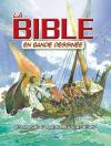 Illustration: La Bible en bande dessin閑 Vol 2 � Le minist鑢e miraculeux de J閟us