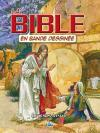 Illustration: La Bible en bande dessinée Vol 3 – De Jésus à Paul