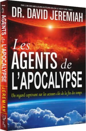 Illustration: Les Agents de l'Apocalypse