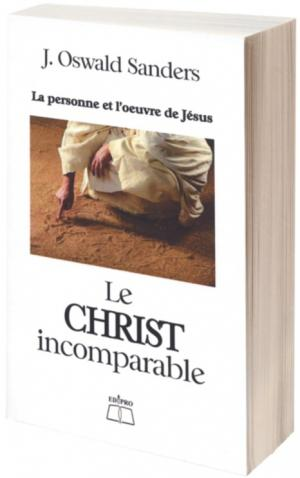Illustration: Le Christ incomparable