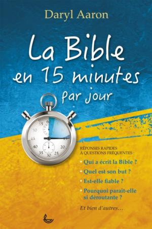 Illustration: La Bible en 15 minutes par jour