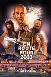 Illustration: Jesus Celebration 2033 – livre de la vision JC2033