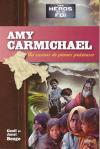 Illustration: AMY CARMICHAEL