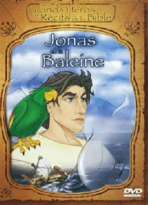 Illustration: Jonas et la Baleine DVD